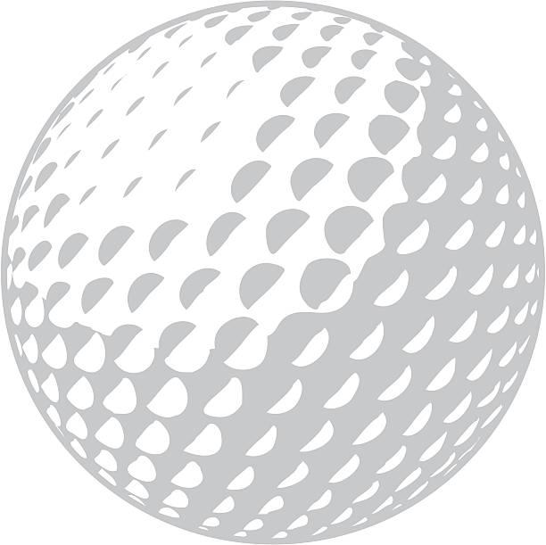 Golf ball vector clipart svg free stock Golf Ball Vector Free Group with 74+ items svg free stock