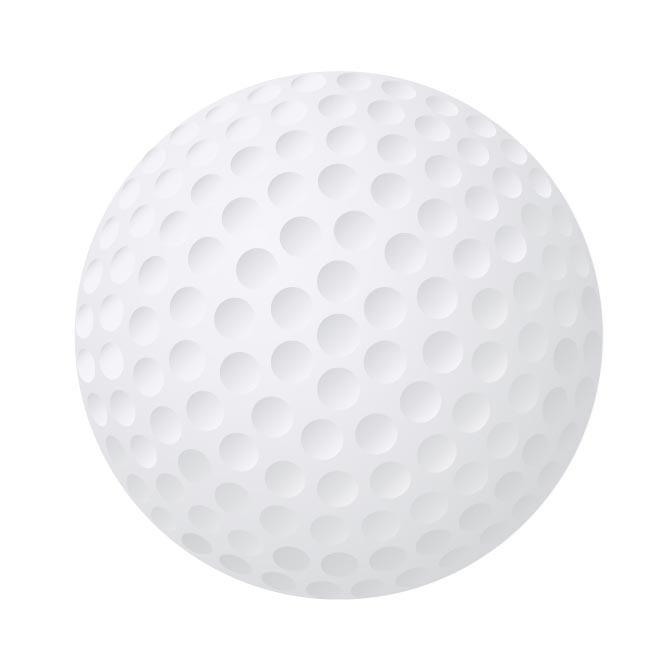 Golf ball vector clipart banner black and white GOLF BALL VECTOR GRAPHICS - Free vector image in AI and EPS format. banner black and white