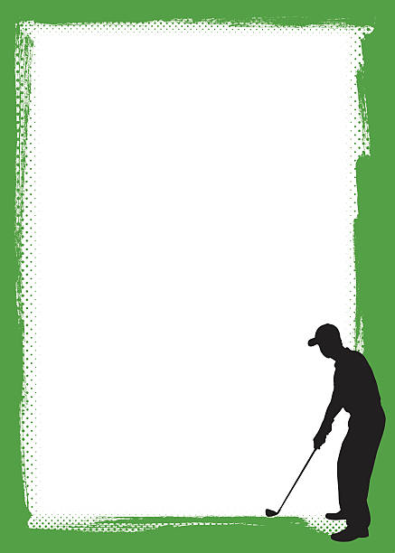 Golf border clipart graphic royalty free Golf border clipart 5 » Clipart Station graphic royalty free