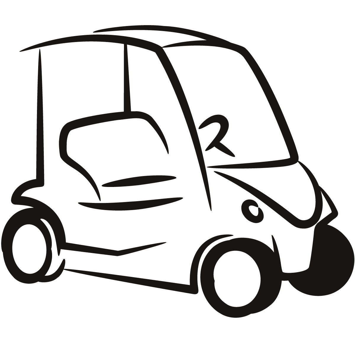 Golf cart clipart free jpg royalty free stock Free Golf Cart Clipart, Download Free Clip Art, Free Clip Art on ... jpg royalty free stock