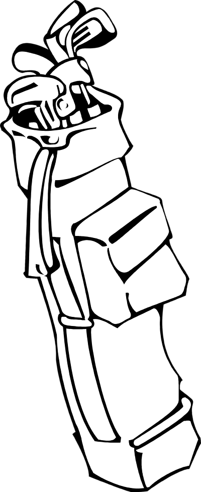 Golf clipart black and white free vector free download Golf Clipart Black And White | Clipart Panda - Free Clipart Images vector free download