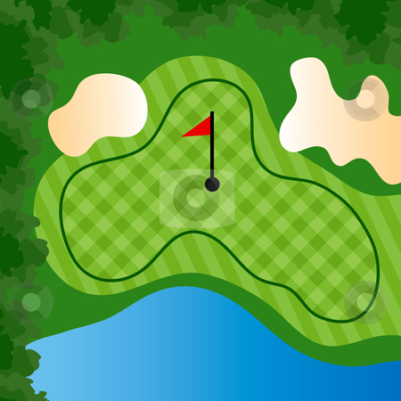 Golf course clipart images download 102+ Golf Course Clip Art | ClipartLook download