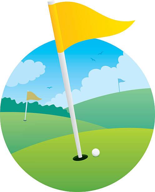 Golf green clipart jpg free Golf green clipart 2 » Clipart Station jpg free
