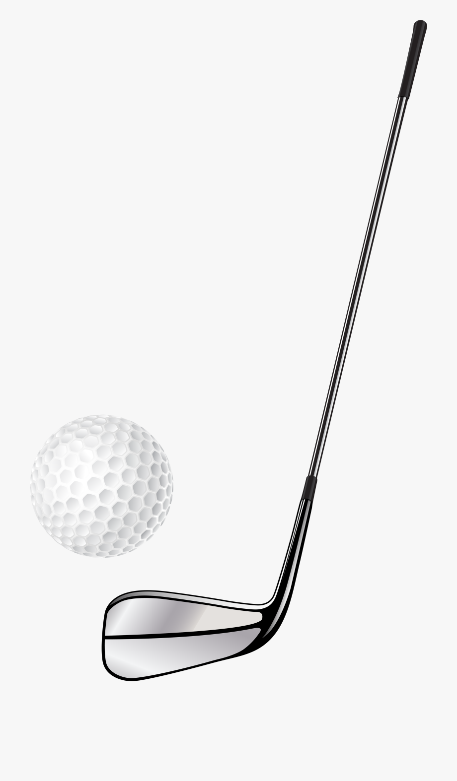 Golf stick clipart image royalty free Golf Club Stick And Ball Png Clip Art - Golf Stick And Ball #48753 ... image royalty free
