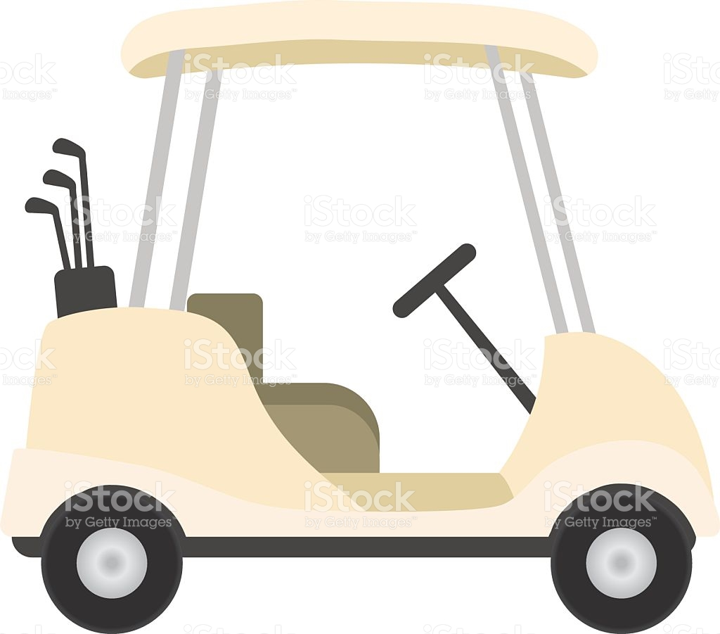 Golfcart clipart vector royalty free Golf cart clipart free 4 » Clipart Station vector royalty free