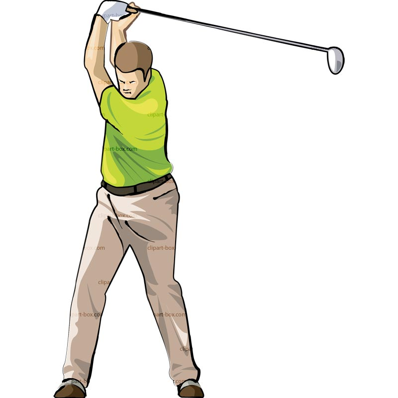 Golfer clipart free vector library stock Free Golf Images, Download Free Clip Art, Free Clip Art on Clipart ... vector library stock
