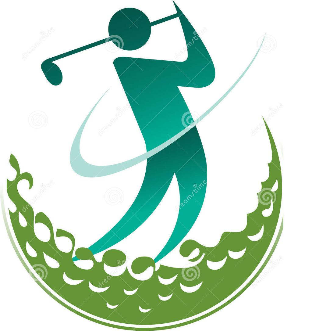 Golfer logo clipart png library download Golfer Logo Clipart Printable 3029 - Clipart1001 - Free Cliparts png library download