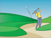 Golfer sand trap clipart image transparent download Search Results for sand trap - Clip Art - Pictures - Graphics ... image transparent download