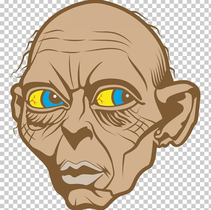 Gollum clipart clip art library library Gollum Character The Lord Of The Rings PNG, Clipart, Actor, Art ... clip art library library