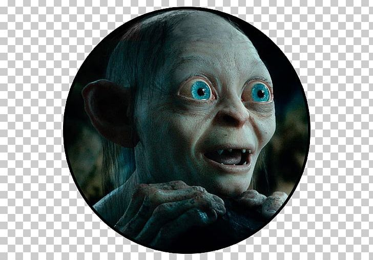 Gollum clipart image black and white Gollum The Lord Of The Rings The Hobbit Legolas Humour PNG, Clipart ... image black and white