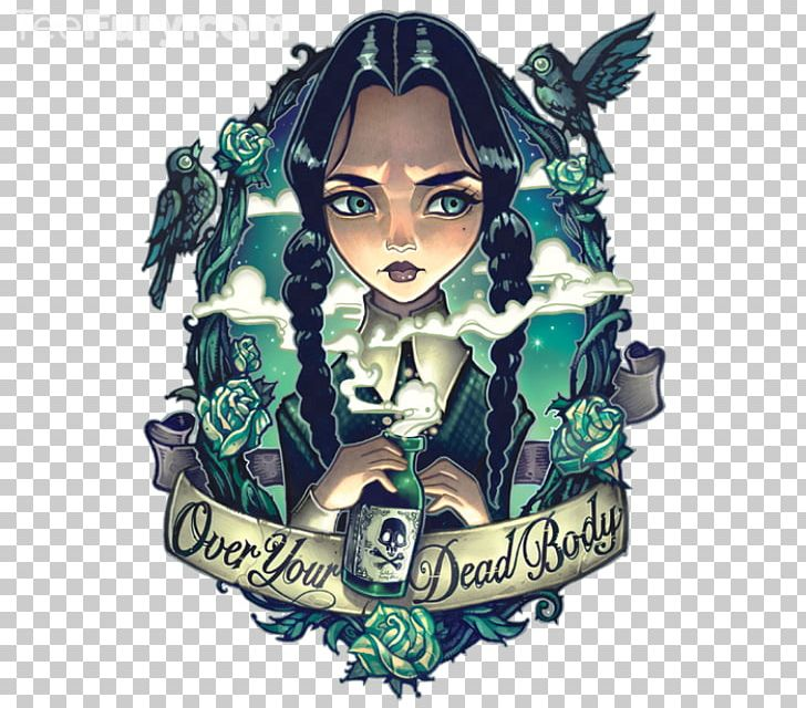 Gomez addams clipart royalty free library Wednesday Addams Pugsley Addams Morticia Addams Gomez Addams Artist ... royalty free library