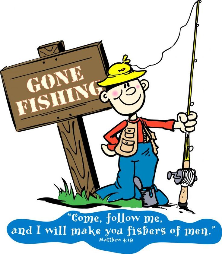 Gone fishin  clipart png transparent library Gone Fishing Clipart | Free download best Gone Fishing Clipart on ... png transparent library