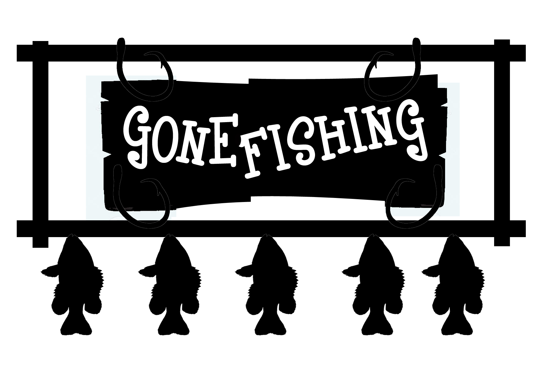 Gone fishing clipart free clip transparent library Free Gone Fishing Cliparts, Download Free Clip Art, Free Clip Art on ... clip transparent library