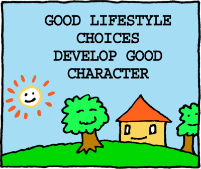 Good character clipart vector library stock Good Character Clipart - Clipart Kid vector library stock