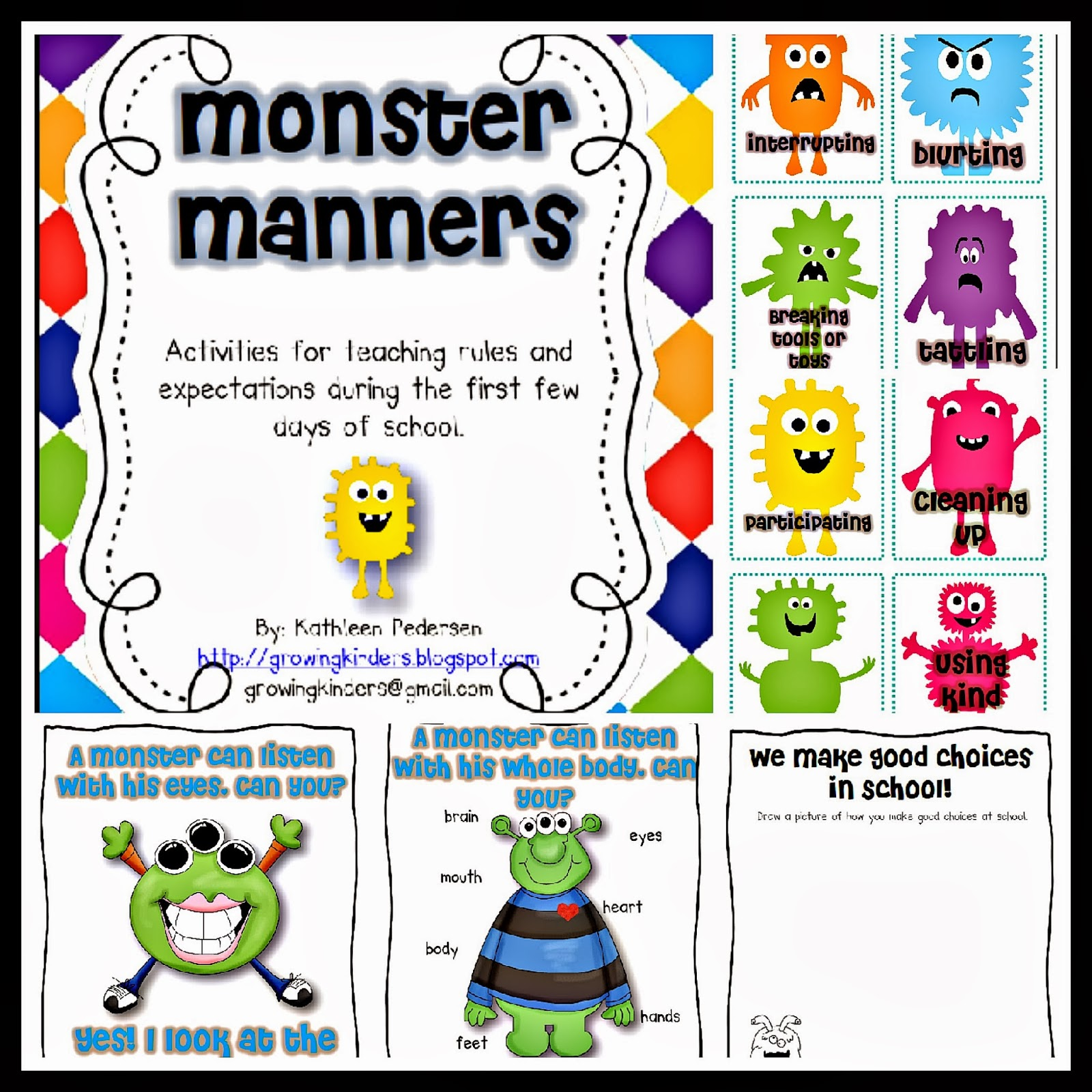 Good character clipart free Manners Clipart - Clipart Kid free