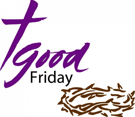Good friday images clipart jpg black and white 20 Very Beautiful Good Friday Clipart Pictures jpg black and white