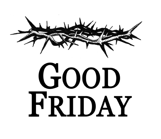 Good friday images clipart svg library stock Good friday clipart 2 » Clipart Station svg library stock
