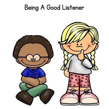 Good listener clipart jpg library stock Good listening clipart 6 » Clipart Station jpg library stock