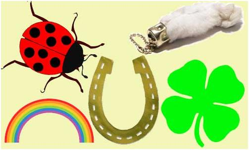 Good luck symbols clipart png royalty free library Free Lucky Charm Cliparts, Download Free Clip Art, Free Clip Art on ... png royalty free library