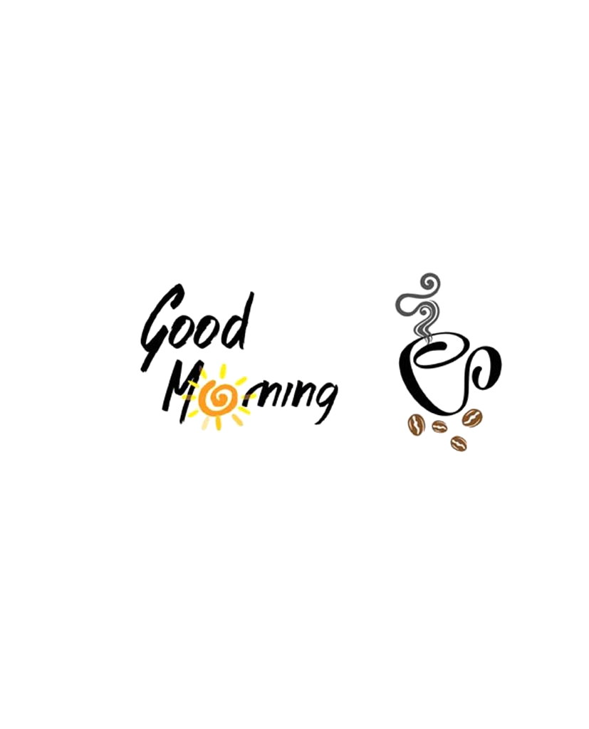 Good morning font clipart download Good Morning Font Clipart Transparent Png - AZPng download