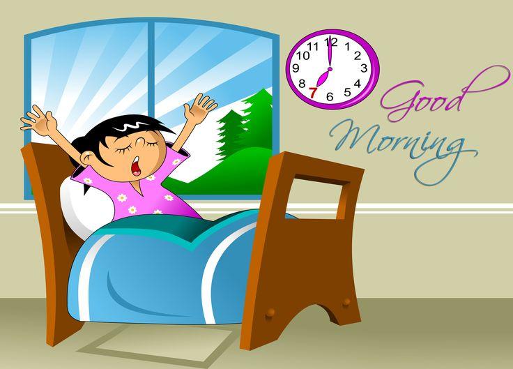 Good morning greetings clipart clip Good Morning Clipart - ClipartBarn clip