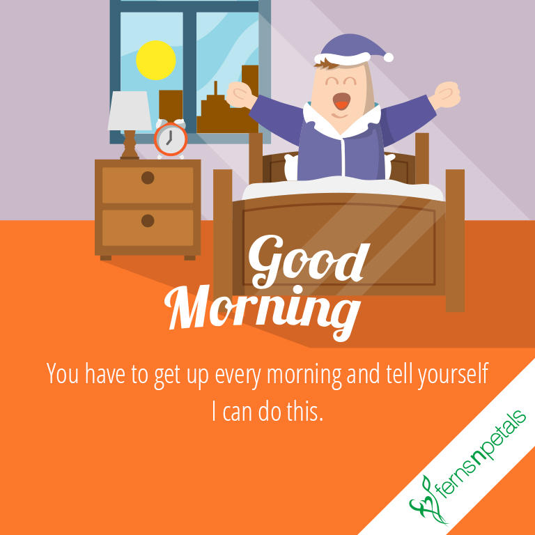 Good morning greetings clipart png free stock 30+ Good Morning Quotes, Wishes, Messages Images 2019 - Ferns N Petals png free stock