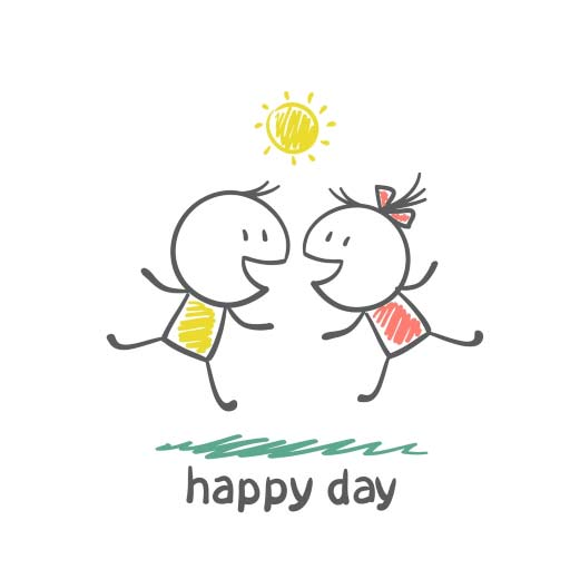 Good morning greetings clipart vector library download Premium Good Morning Text, Clip Art & Writings vector library download