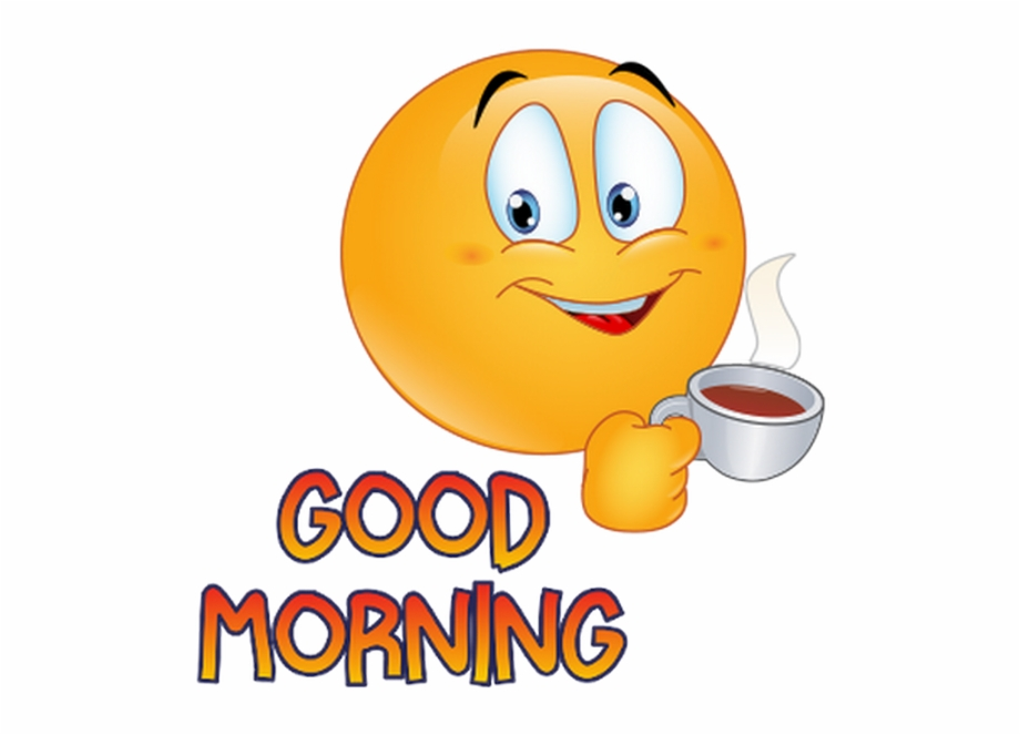 Good morning love clipart graphic transparent stock Emoji World Good Morning - Love Good Morning Emoji Free PNG Images ... graphic transparent stock