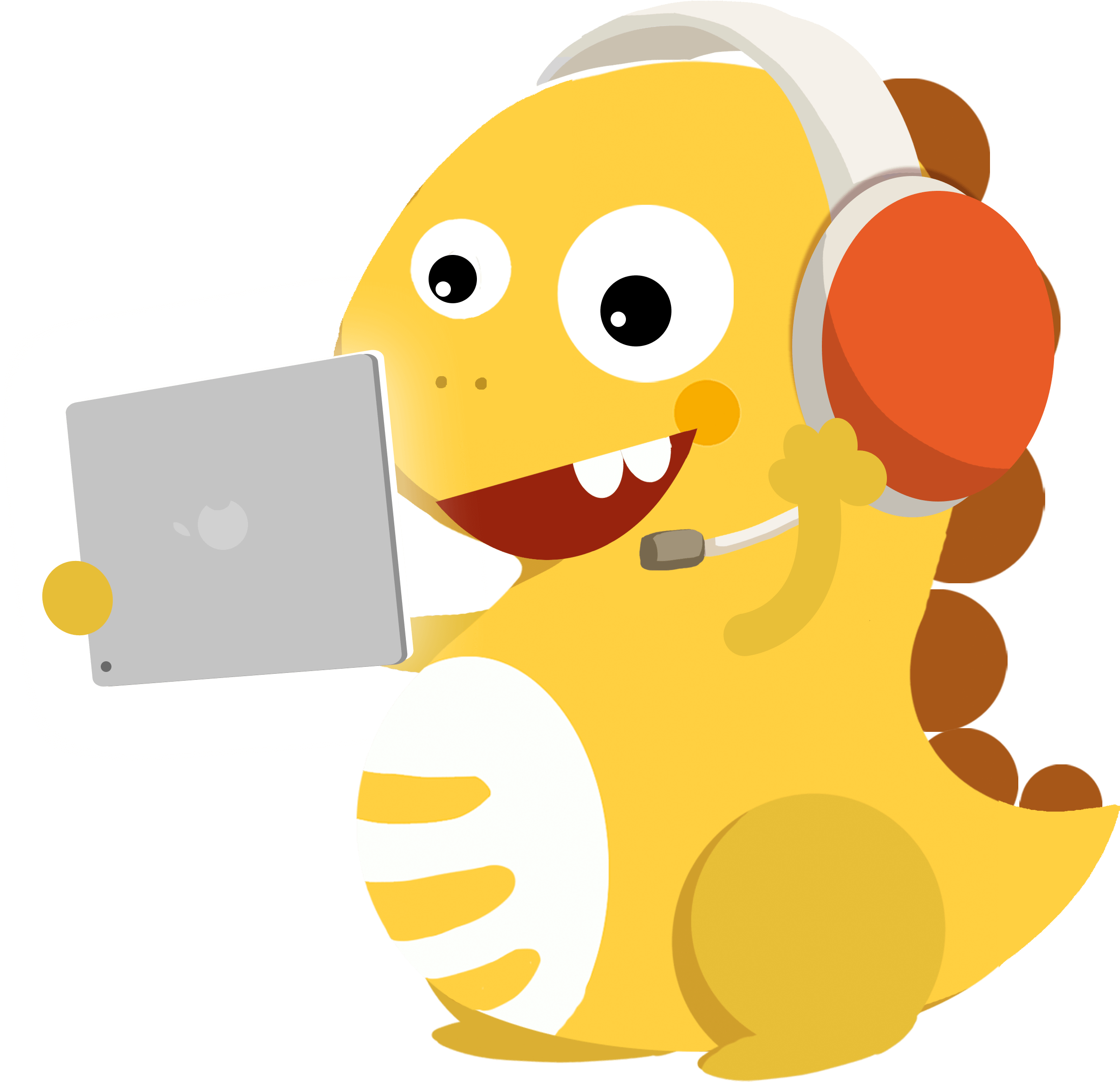 Good morning sun clipart vipkid svg library download Dino is ready to teach! Part time teaching, Full time fun!! VIPKID ... svg library download