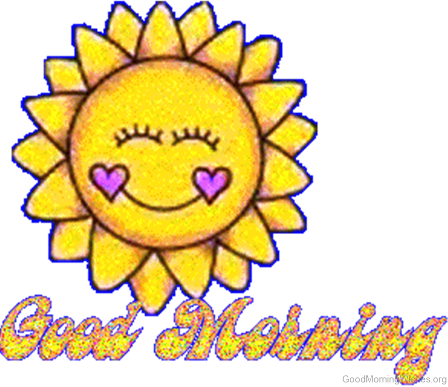 Good morning sun clipart image library stock 56 Clip Art – Good Morning Wishes image library stock