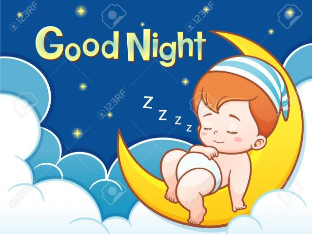 Good nite clipart clip freeuse download Free Good Night Clipart, Download Free Clip Art on Owips.com clip freeuse download