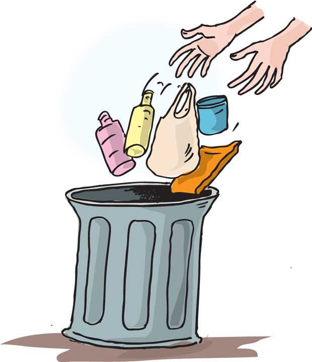 Good riddance clipart vector transparent download Daily Mirror - GROBR: Good riddance of bad rubbish vector transparent download