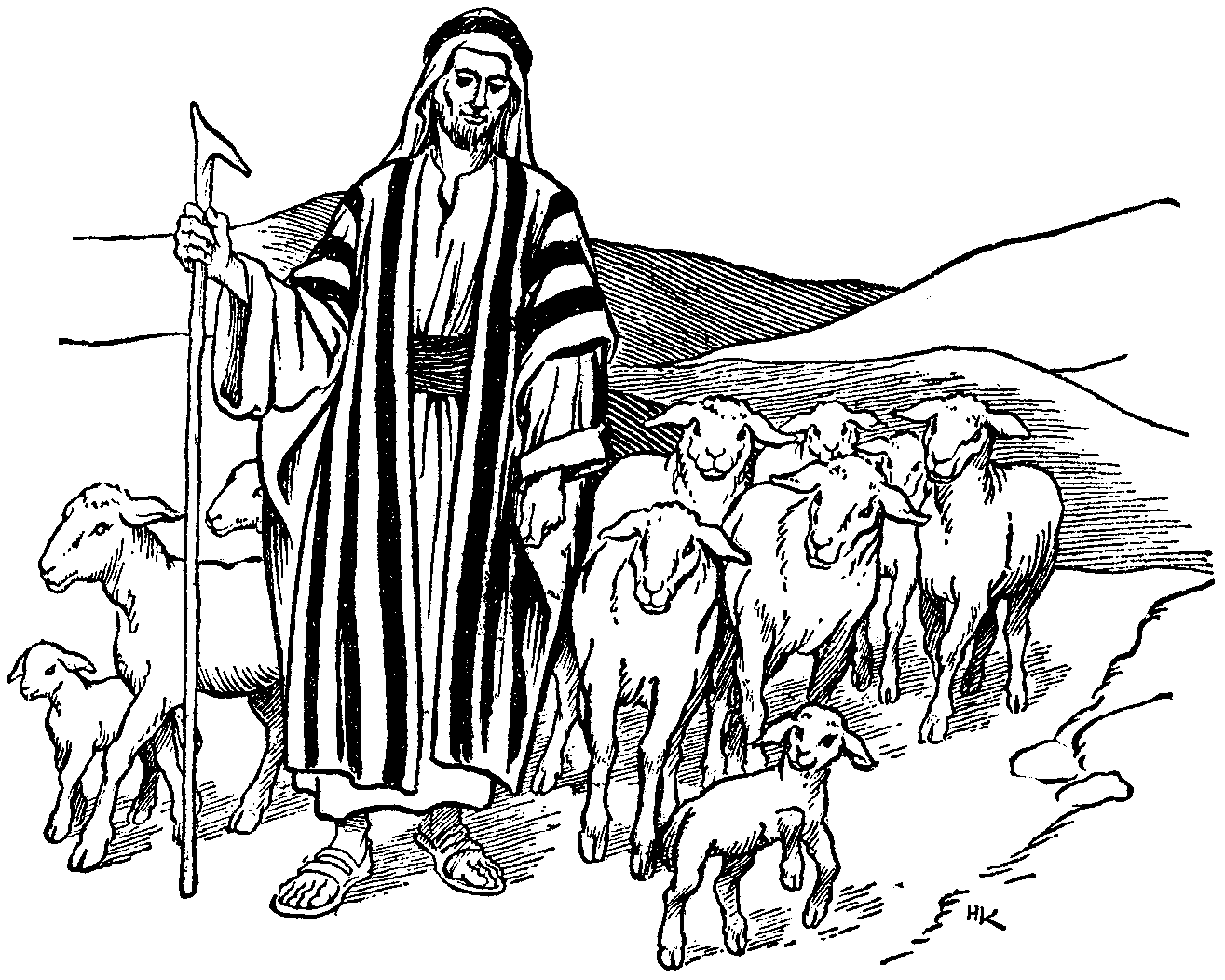 Good shepherd clipart image library Free Shepherd Cliparts, Download Free Clip Art, Free Clip Art on ... image library