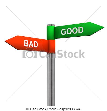 Good vs bad clipart vector library stock Bad good Clip Art and Stock Illustrations. 7,207 Bad good EPS ... vector library stock