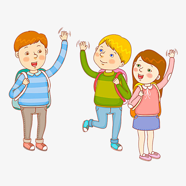 Goodbye clipart pictures clipart library download Goodbye Kids Png & Free Goodbye Kids.png Transparent Images #3310 ... clipart library download