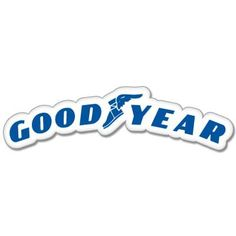 Goodyear logo clipart graphic library stock 16 Best GoodYear logo images in 2014 | Goodyear logo, Goodyear tires ... graphic library stock