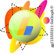 Google adsense clipart clip transparent stock Adsense Clip Art - Royalty Free - GoGraph clip transparent stock