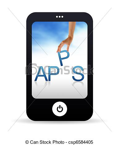 Google app clipart graphic library Mobile app clipart - ClipartFest graphic library
