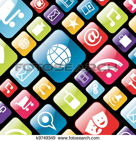 Google app clipart picture free Clipart App | losh123ddnscom picture free