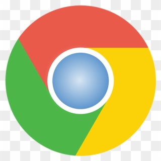 Google chrome animated clipart svg royalty free library Google Chrome Web Browser App - Chrome Logo Transparent Background ... svg royalty free library