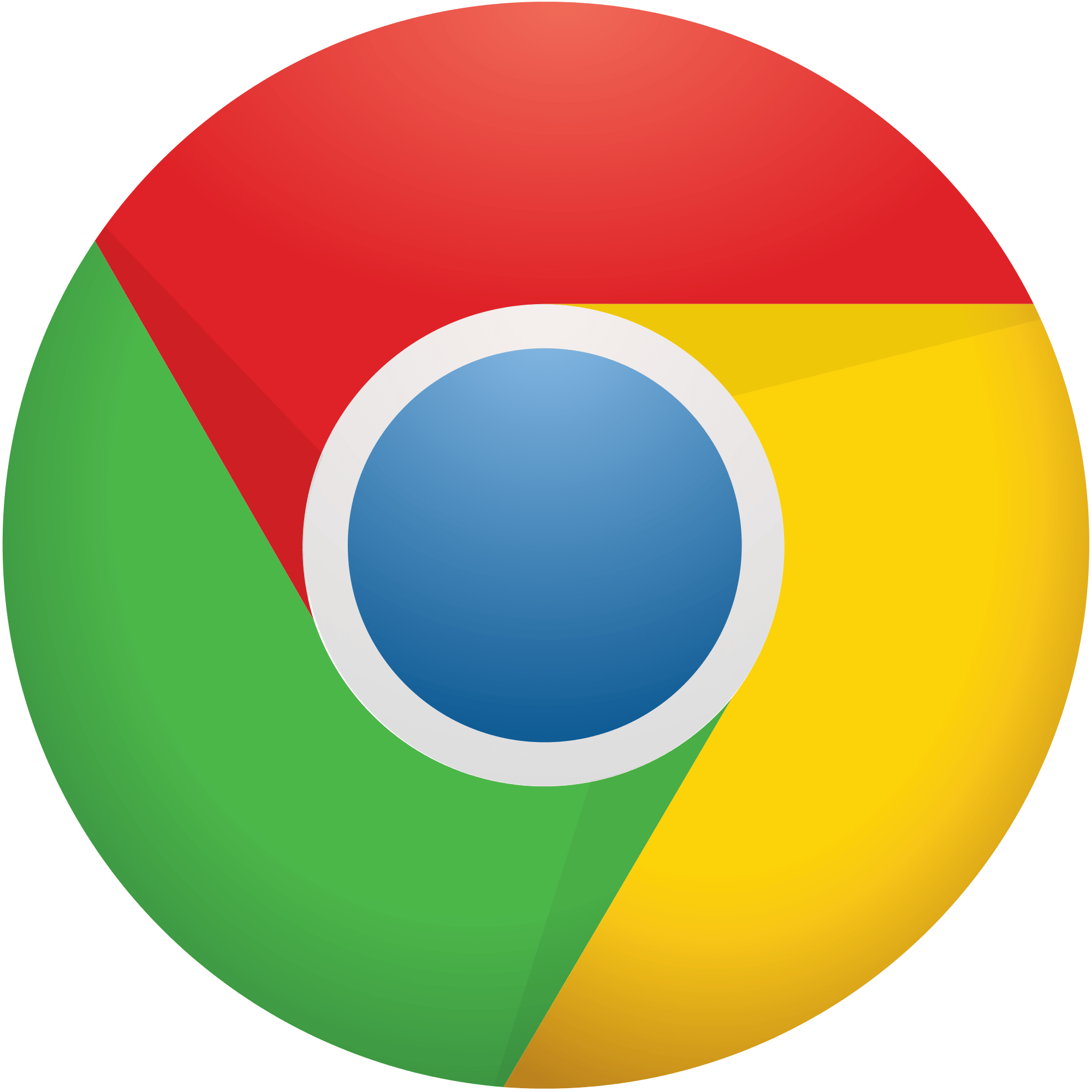 Google chrome symbol cliparts free Google Chrome Icon transparent PNG - StickPNG free