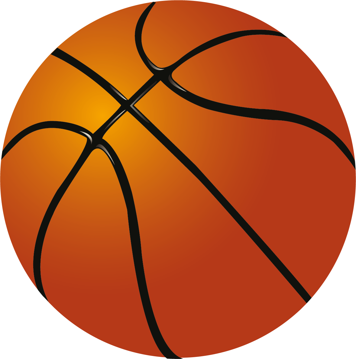 Ball buscar con google. Basketball and volleyball clipart