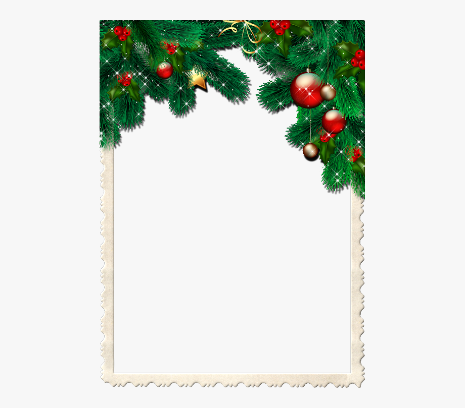Google clipart christmas jpg black and white stock Christmas Transparent Google Search Clip Art Ⓒ - Christmas Frame ... jpg black and white stock