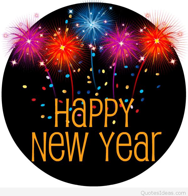 Google clipart happy new year clip art black and white happy new year 2016 clip art - Google Search | facebook | Happy new ... clip art black and white