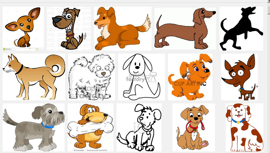 Google clipart images free clipart black and white stock Google clipart child reading to a dog - ClipartFest clipart black and white stock