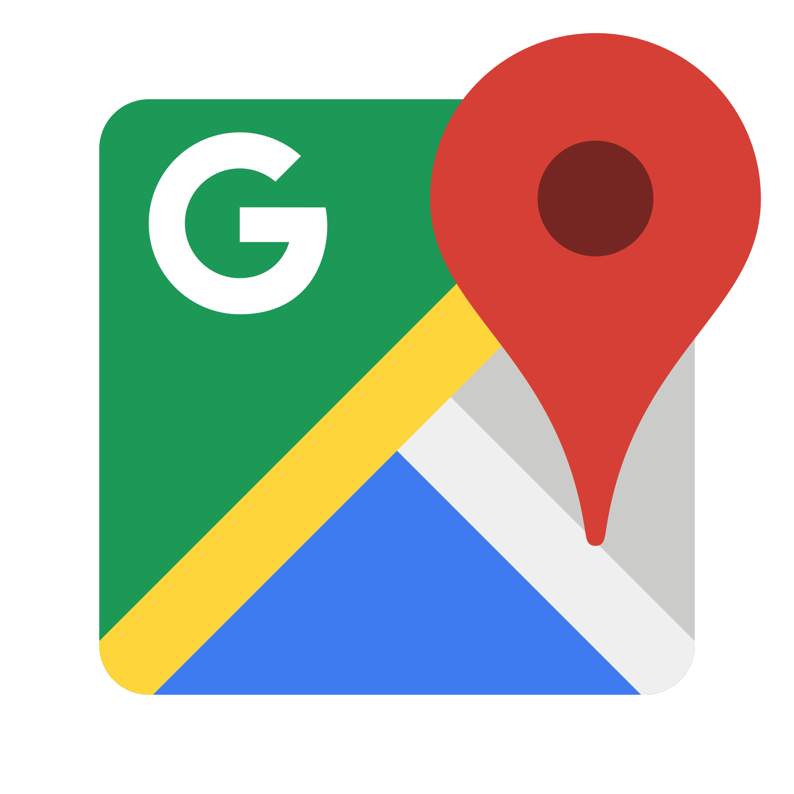 Google clipart images money clipart transparent Google Maps Icon - free download, PNG and vector clipart transparent