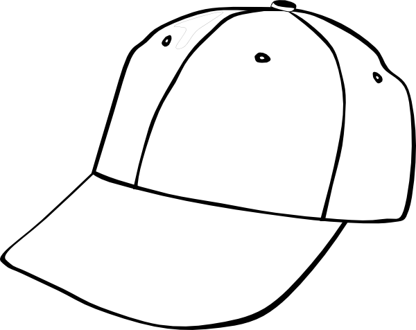 Google clipart search png black and white stock yankees baseball hat clipart - Google Search | 2016 summer reading ... png black and white stock
