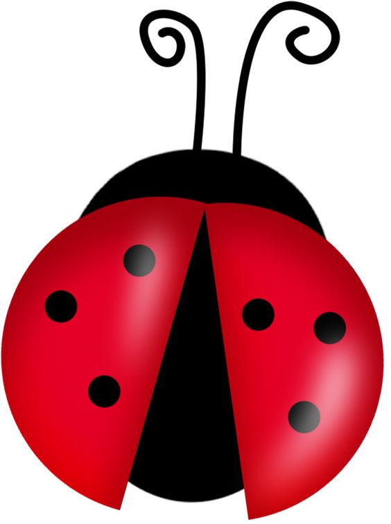 Google clipart search image free library lady bug clip art - Google Search | Tattoo Ideas (lady bug ... image free library