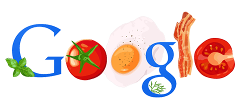Google clipart thank you png library stock Thank you for attending Breakfast With Google - Top Draw png library stock
