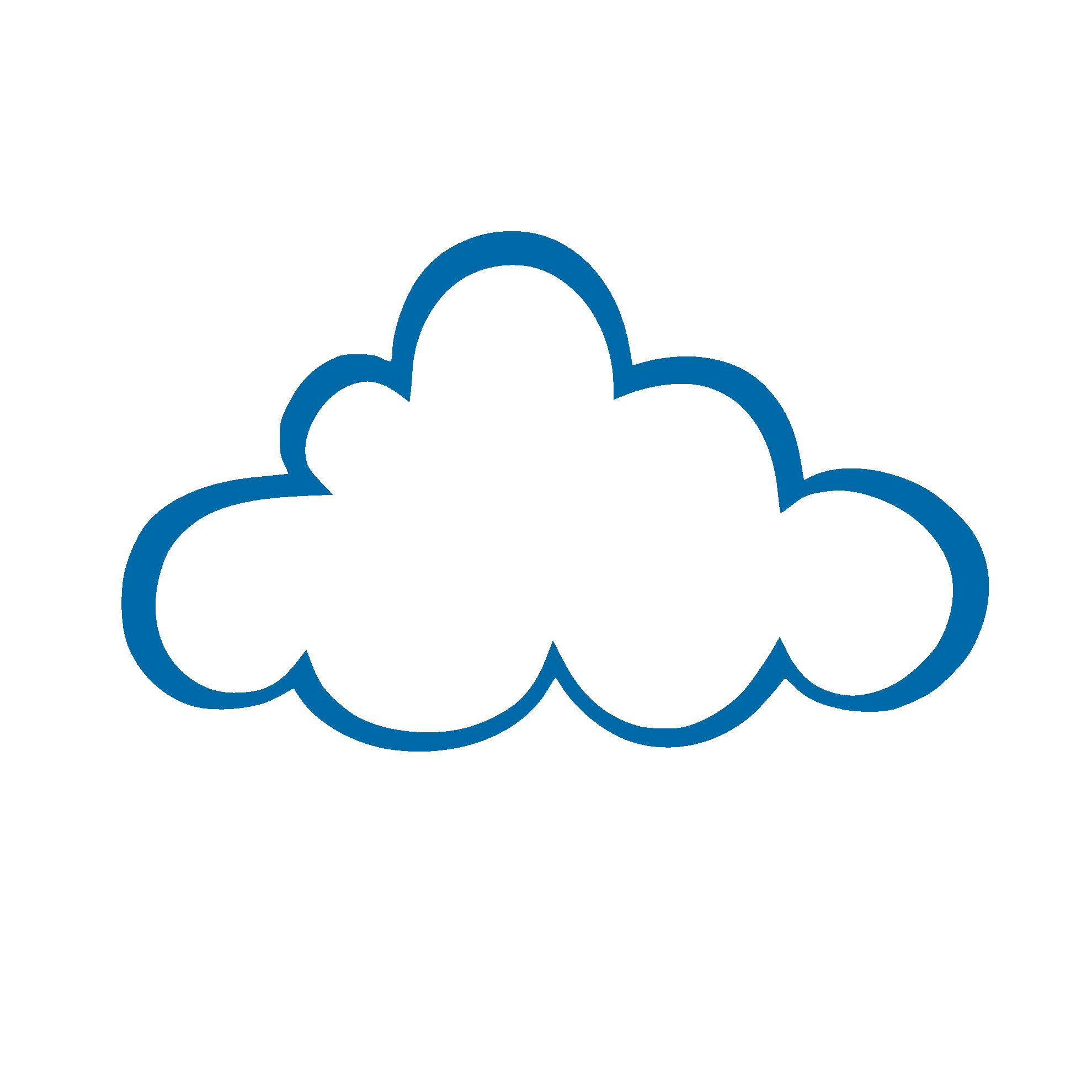 Google cloud logo clipart